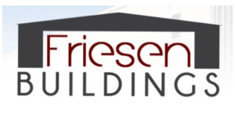 Edmonton Metal Buildings Logo